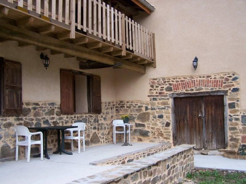 Vente maison / villa Ste foy l argentiere 335000€ - Photo 4
