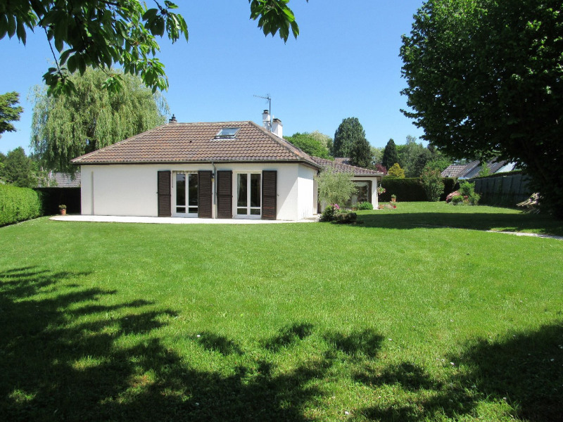Vente maison / villa Lesigny 469000€ - Photo 6