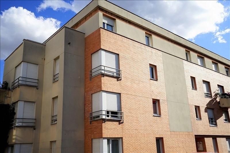 Revenda apartamento Asnieres sur seine 312000€ - Fotografia 1