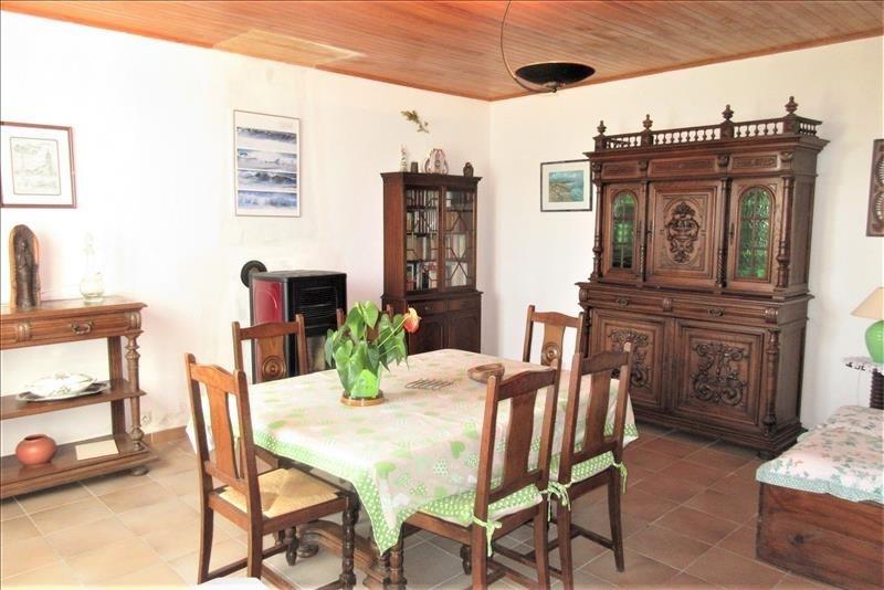 Vente maison / villa Beuzec-cap-sizun 291760€ - Photo 5