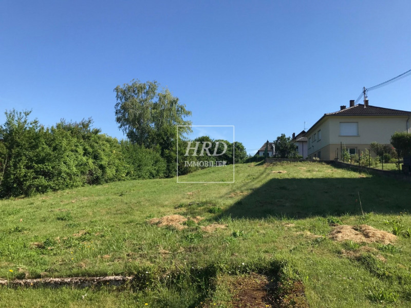 Vente terrain Wasselonne 159 500€ - Photo 3
