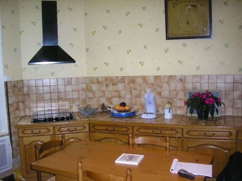 Vente maison / villa Cheny 132500€ - Photo 3