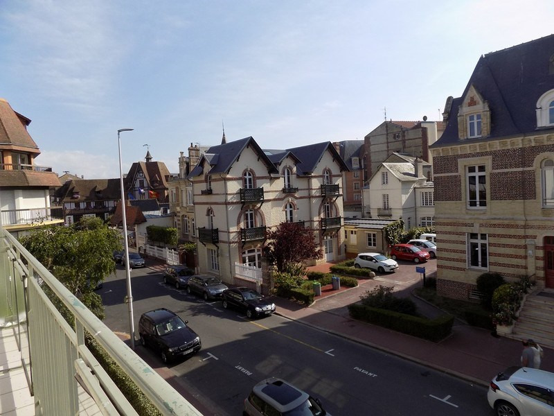 Deluxe sale apartment Deauville 530 000€ - Picture 6