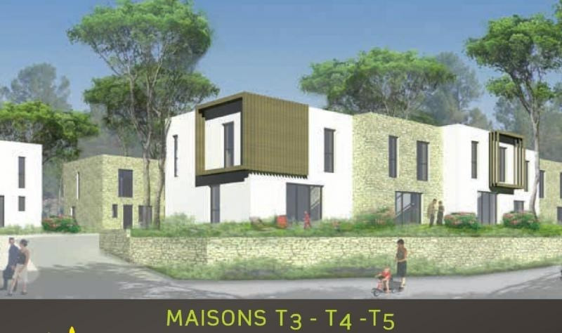 Vente maison / villa Grabels 250 000€ - Photo 1