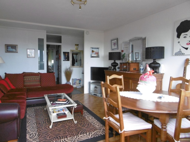 Sale apartment Bonsecours 178 500€ - Picture 2