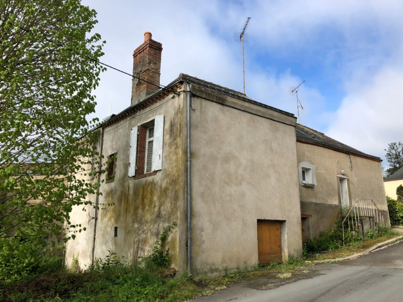 Vente maison / villa Renaze 28500€ - Photo 7