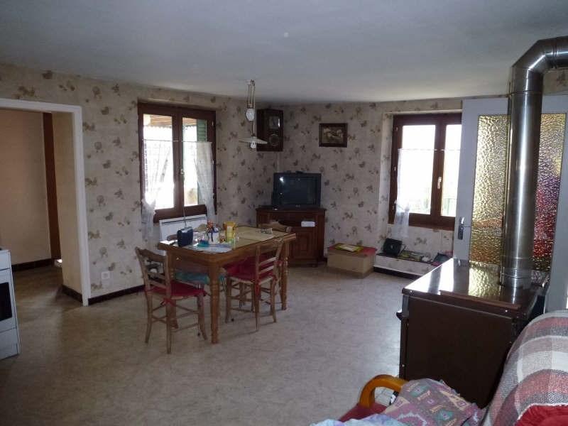 Revenda casa St thibaud de couz 203000€ - Fotografia 6