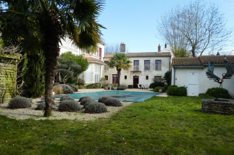Deluxe sale house / villa La rochelle 1575000€ - Picture 14