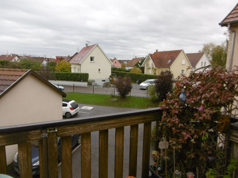 Location appartement Blodelsheim 745€ CC - Photo 4