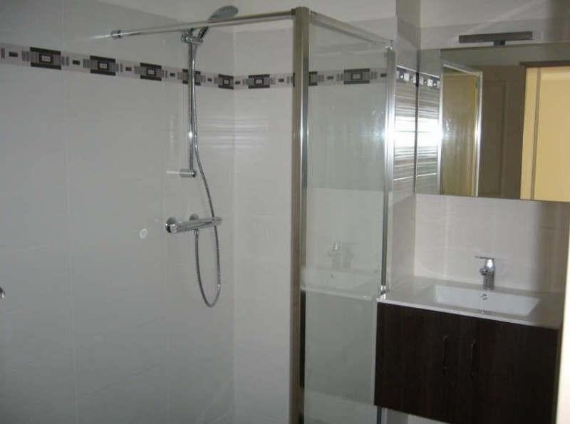 Rental apartment Ste genevieve 720€ CC - Picture 3