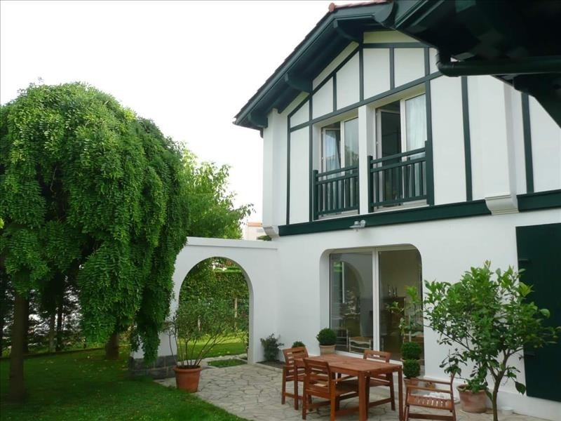 Casa basca (tipica) 6 vani