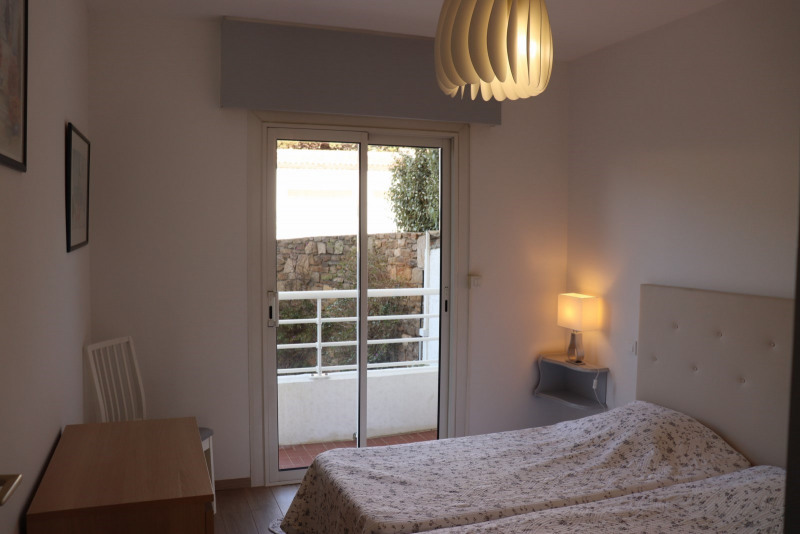 Location vacances appartement Cavalaire-sur-mer 600€ - Photo 25