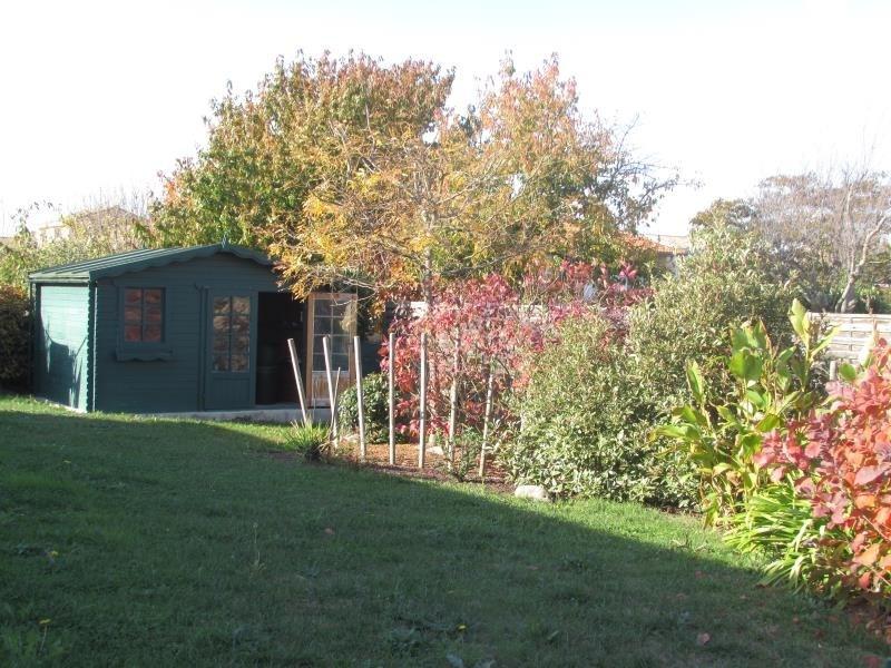 Sale house / villa Aussonne 346500€ - Picture 4