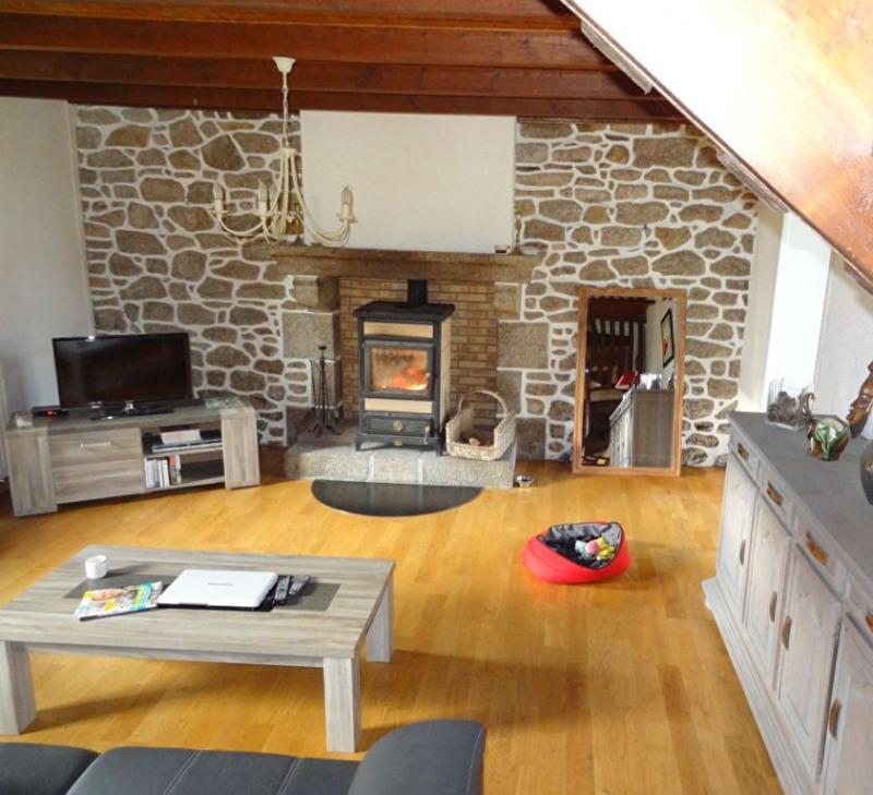 Sale house / villa Plounevez quintin 191500€ - Picture 4