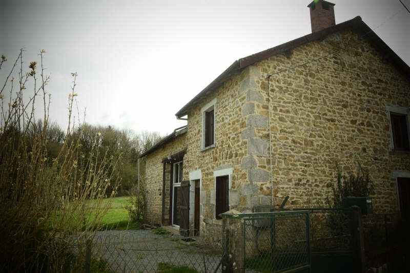 Vente maison / villa Calme julien le petit 148 000€ - Photo 3