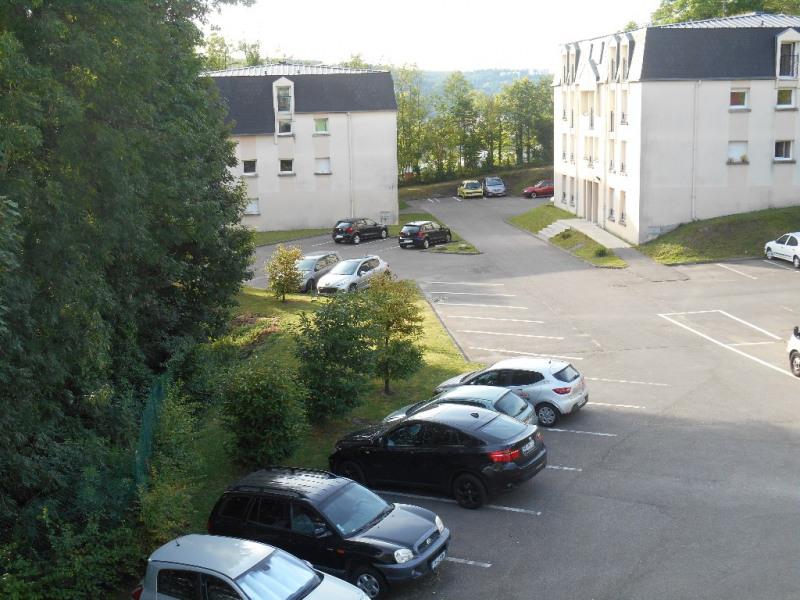 Sale apartment Rouen 99000€ - Picture 4