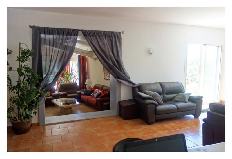 Vente maison / villa Nimes 550000€ - Photo 9
