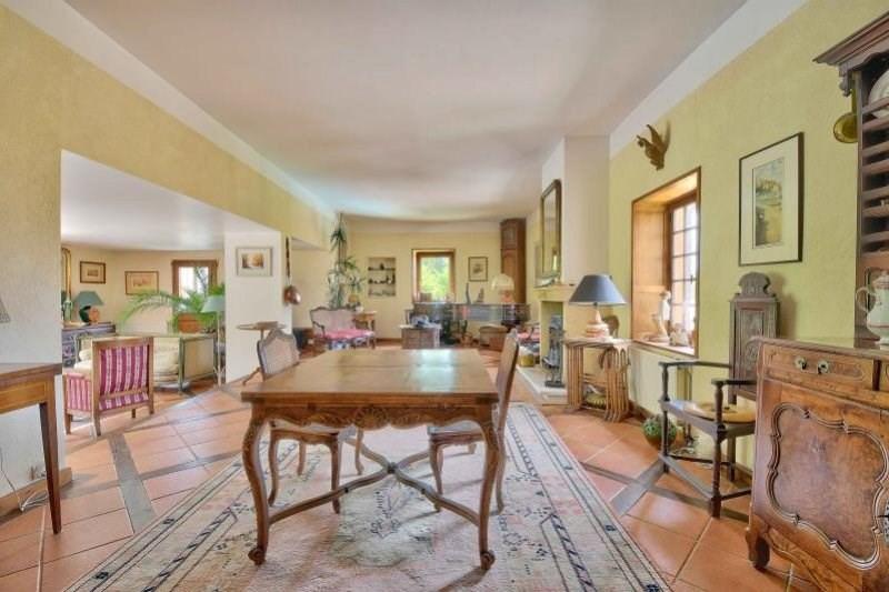Deluxe sale house / villa Pouilly le monial 590000€ - Picture 5
