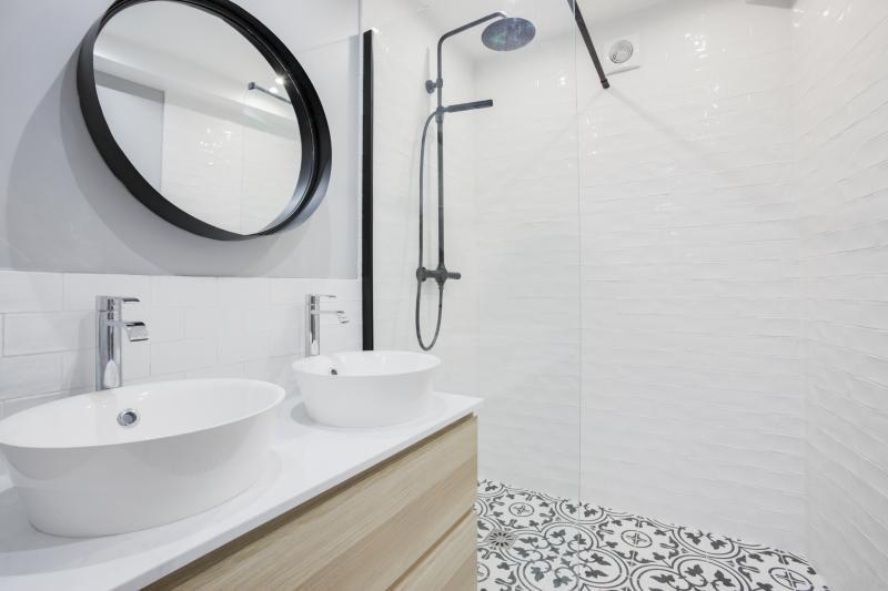 Vente de prestige appartement Paris 16ème 1300000€ - Photo 8