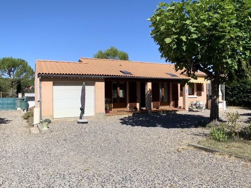 Sale house / villa Ruoms 199000€ - Picture 1