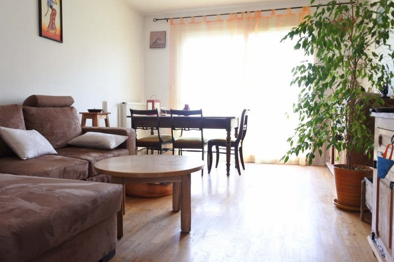 Sale apartment Romans sur isere 70 000€ - Picture 1