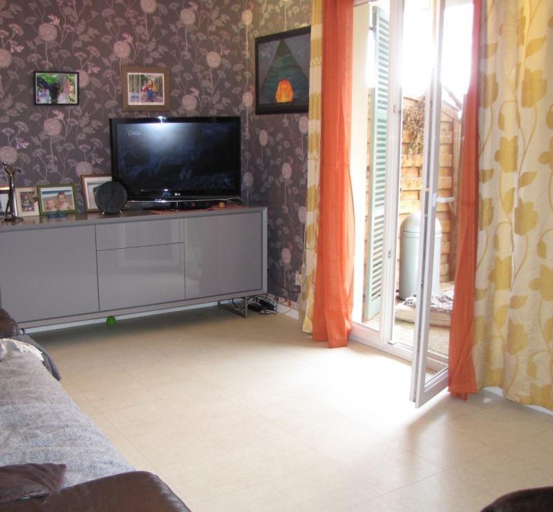 Venta  apartamento Rumilly 98000€ - Fotografía 3