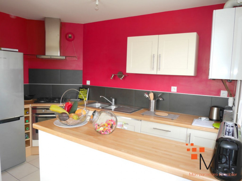 Vente appartement L hermitage 158 250€ - Photo 4