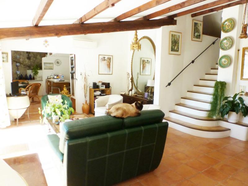 Vente maison / villa Villeneuve-lès-avignon 610000€ - Photo 4