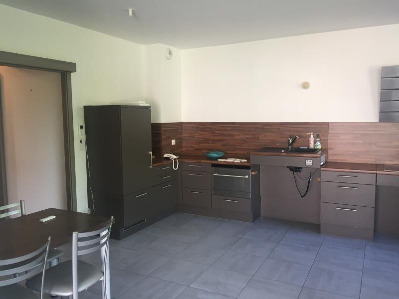 Sale apartment Truchtersheim 252350€ - Picture 3