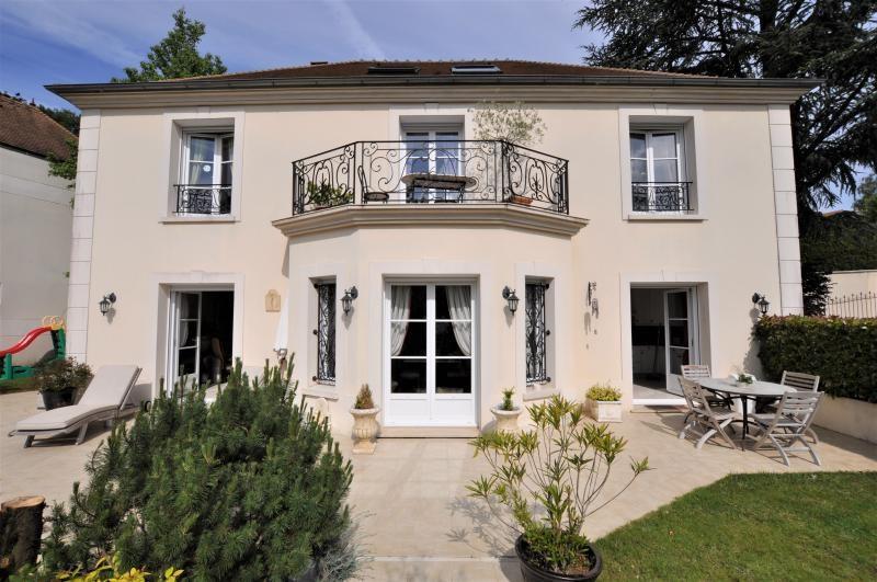 Deluxe sale house / villa Versailles 1498000€ - Picture 2