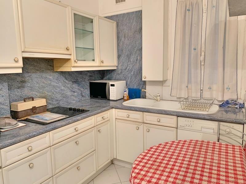 Sale apartment Paris 17ème 927000€ - Picture 3