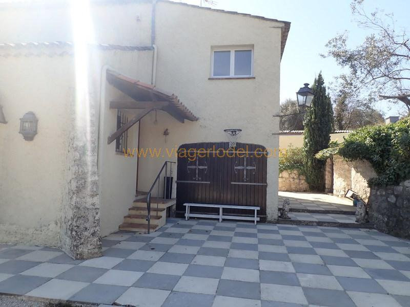 Viager maison / villa La gaude 340000€ - Photo 25