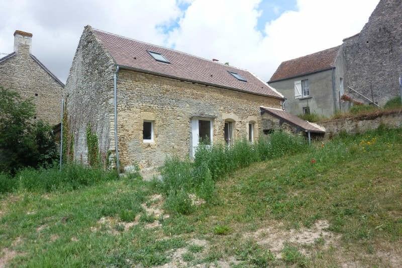 Sale house / villa Conde sur ifs 219000€ - Picture 8