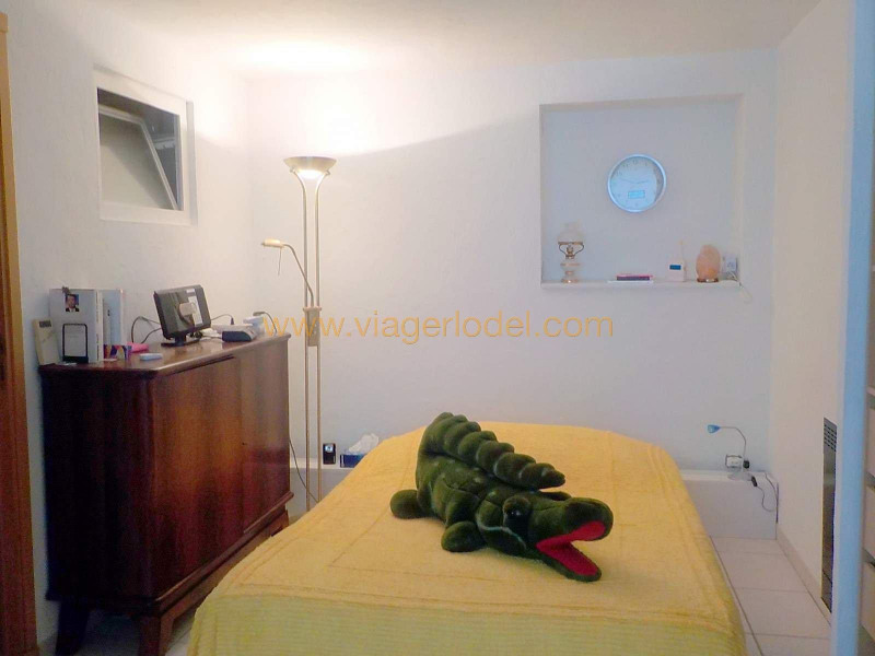 Life annuity apartment Antibes 850000€ - Picture 13