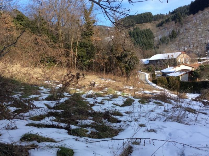 Vente terrain St martin de valamas 15000€ - Photo 2
