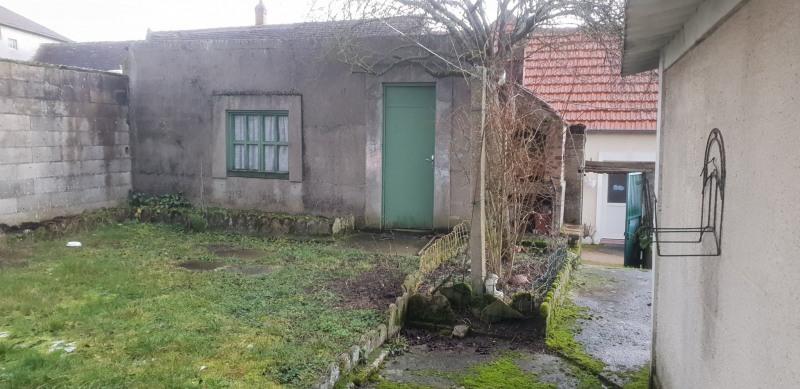 Sale house / villa Misy sur yonne 93000€ - Picture 6
