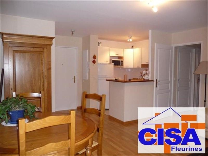Sale apartment Senlis 130000€ - Picture 4