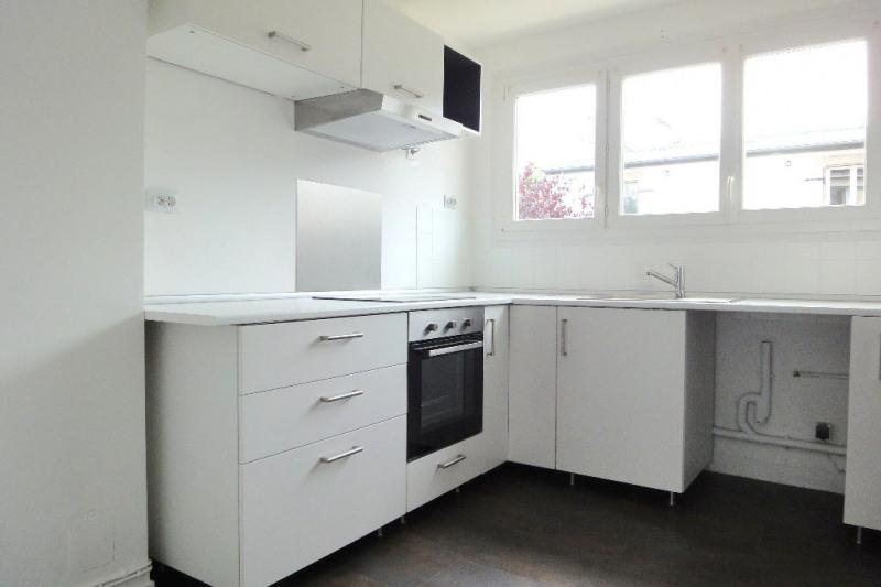 Location appartement Brest 590€ CC - Photo 1