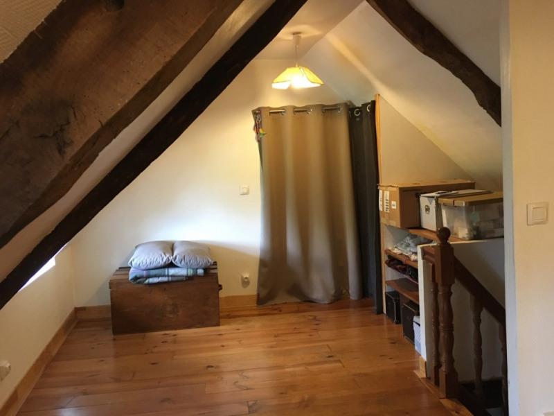 Sale house / villa St nicolas du pelem 55000€ - Picture 6