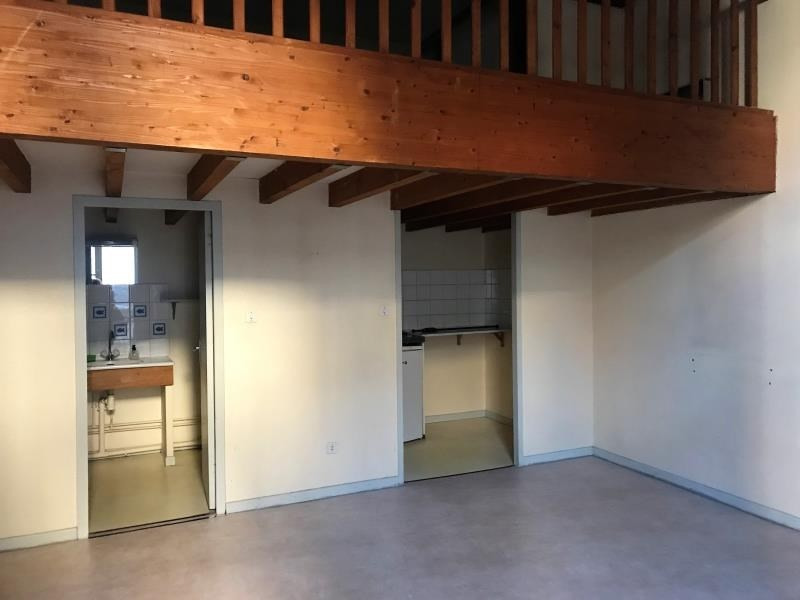 Location appartement Toulouse 530€ CC - Photo 2