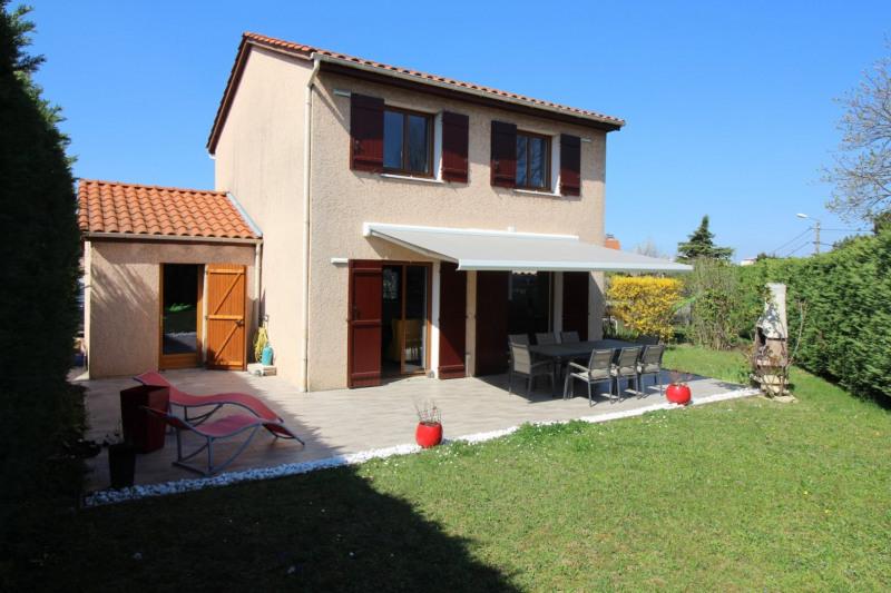 Vente maison / villa St genis laval 440000€ - Photo 11