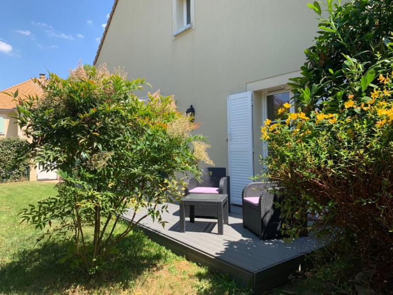 Sale house / villa Vernouillet 415 000€ - Picture 5