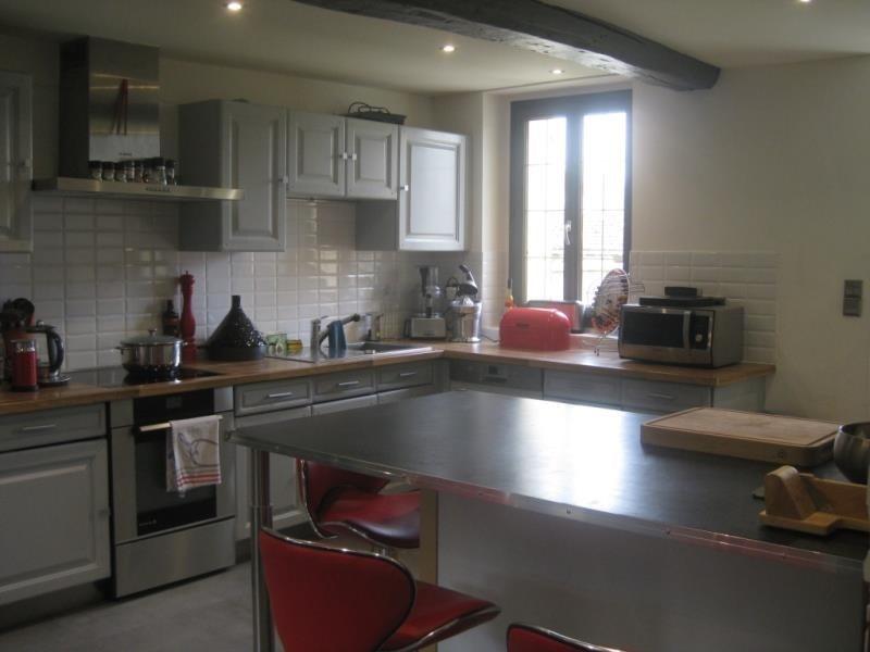 Vente maison / villa St martin la garenne 363000€ - Photo 4