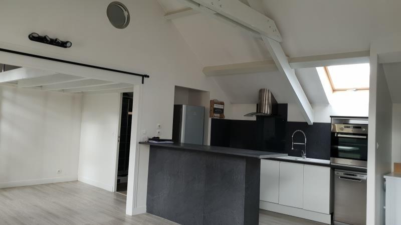 Sale apartment Maule 168000€ - Picture 3