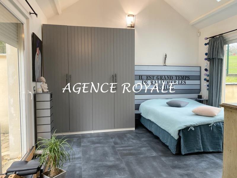 Vente maison / villa Chambourcy 830000€ - Photo 8