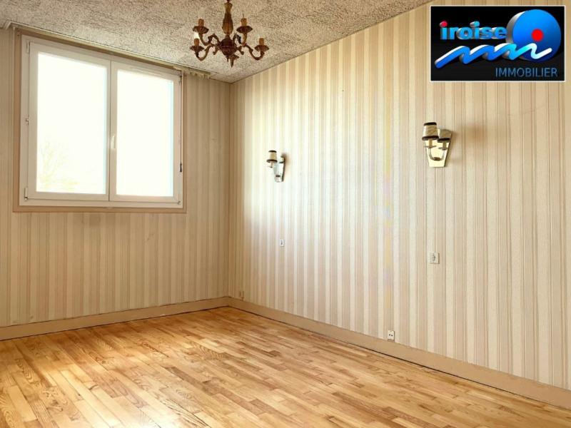 Sale apartment Brest 89300€ - Picture 5