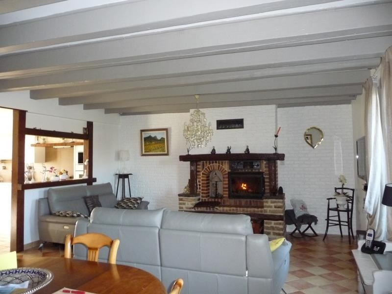 Sale house / villa Seurre 264 200€ - Picture 1