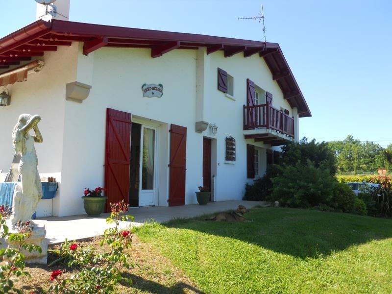 Revenda residencial de prestígio casa Cambo les bains 680000€ - Fotografia 4