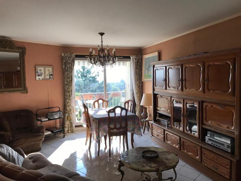 Vente appartement Taverny 210000€ - Photo 6