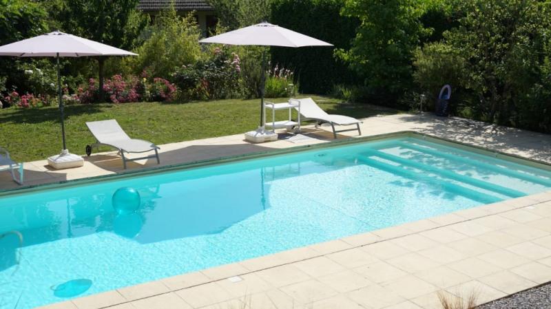 Vente de prestige maison / villa Sevrier 1450000€ - Photo 1